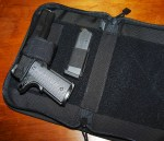 Gun Holster Review: Blackhawk Day Planner Hides Your Gun In Plain Sight