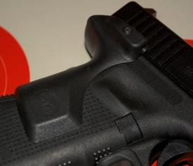 Crimson Trace M3GI Gear Glock Lasergrips