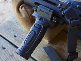 Crimson Trace MVF-515 Light Laser Foregrip
