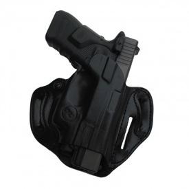 Desantis Speed Scabbard Glock Lightguard