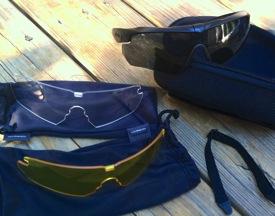 ESS Crossbow Eyeshields