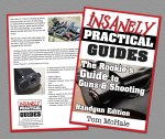 Want A Free Copy Of The Rookie's Guide To Guns And Shooting?