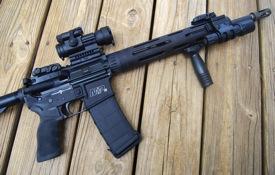 Smith  Wesson M P 15 VTAC 8  1