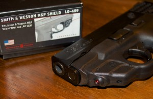 Smith & Wesson Shield 9mm Galco 1962