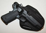 A Comfortable Holster For Big Guns: Blackhawk! 3 Slot Pancake Holster