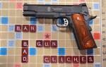 Top 11 Bad Gun Cliches…