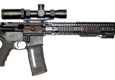 300 Blackout Rifles Review
