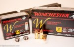 Ammo Review: Winchester Ammunition Train and Defend