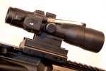 Premium Optics for the 300 Blackout Rifle