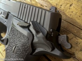 Sig Sauer P226 Elite SAO-3-2