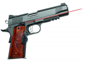 1911 Master Series Lasergrip by Crimson Trace