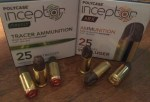 New Bullets from PolyCase Ammunition