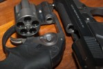Dry-Fire for Handgun Shooting Success