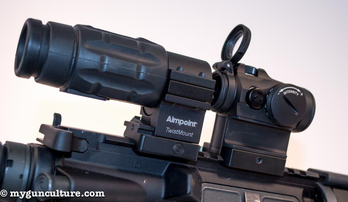 wow aimpoint time flies