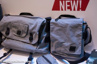 Blackhawk! Wax Canvas Messenger Bag