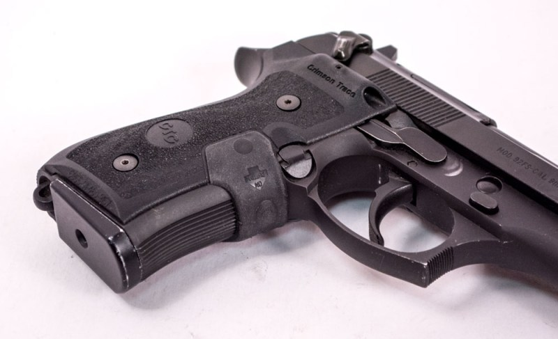 Beretta lasers-2