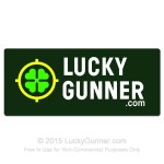 Show Your Rear Bumper And Win Free Ammo