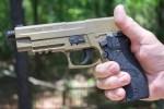 New Gun Test: Sig Sauer Air Pistols