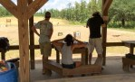 Our Shooting Range Safety Darwin Award Grand Masters! Read on to find out why...