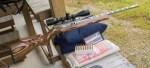 A Smokin' Hot Rimfire Rifle