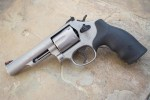 Handgun Review: Smith & Wesson Model 66 Combat Magnum Revolver