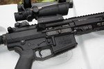 Impossible Subsonic AR Rifles?
