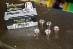 Ammo Test: Sig Sauer Elite Performance V-Crown 9mm 147-grain