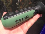 FLIR Shatters Thermal Price Barrier With The New Scout TK