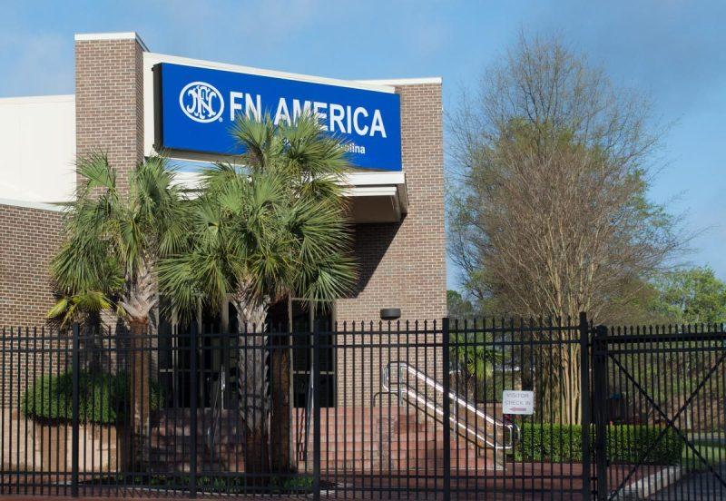 FN Factory Columbia South Carolina