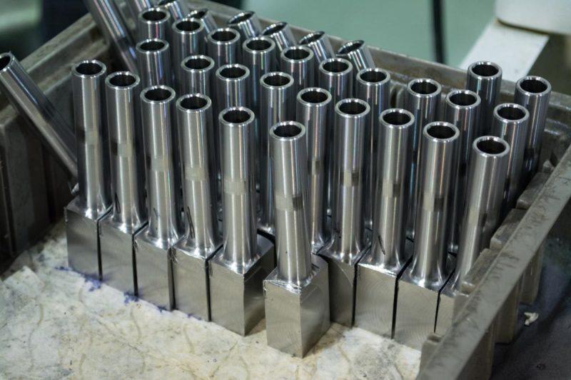 FN pistol barrels