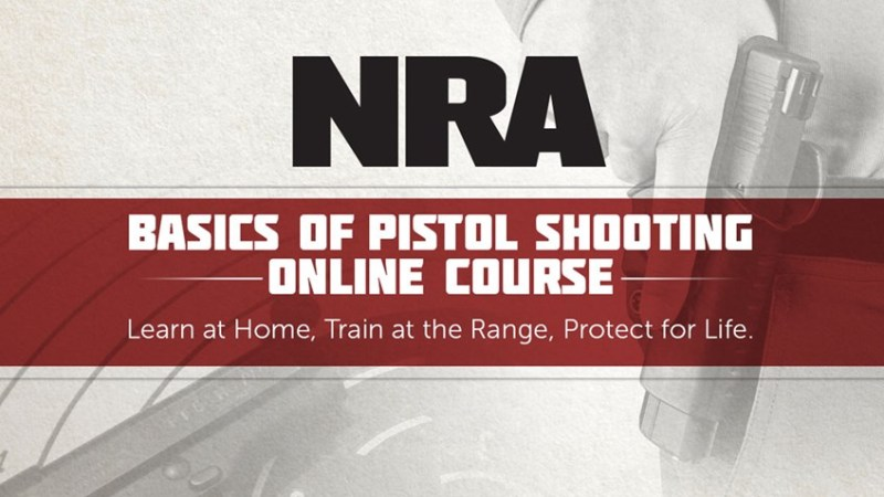 NRA Blended Learning Programs