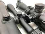 Optics Buying Guide: Hold-Off Reticles vs. Adjustable Turrets