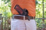 Holster Guide Part 2: Real Life Situations