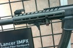 Coming Soon: Lancer Carbon Fiber Handguards for Sig Sauer MPX