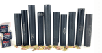 Rimfire Suppressor Roundup – 10 Popular Models