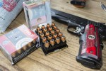 Ammo Test: Federal Premium Personal Defense .45 ACP HST