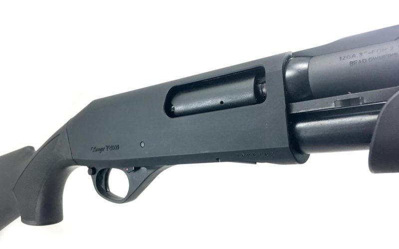 The Stoeger P3000 is a working gun bargain.