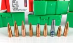 Reloading: Bullet Materials and Shapes