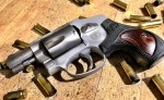 Smith & Wesson M642 Performance Center Revolver: Why Not Carry A Spiffy Snubbie?