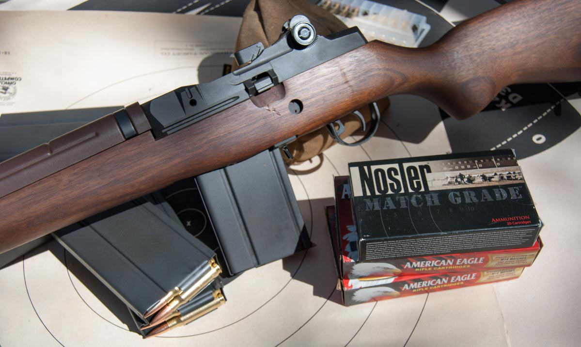 What's The Difference Between 7.62 NATO and .308 Winchester?