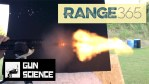 Gun Science - How Muzzle Brakes Work