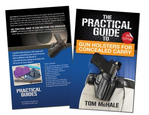 The Practical Guide to Gun Holsters for Concealed Carry