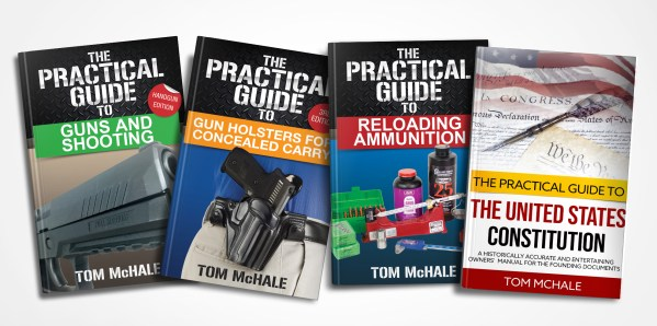 Practical Guides books