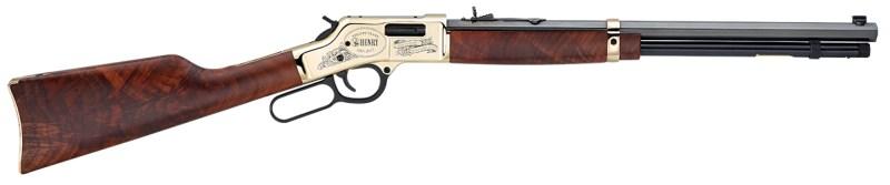 Henry 20th Anniversary Rifle