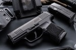 A New Carry Pistol From Sig Sauer