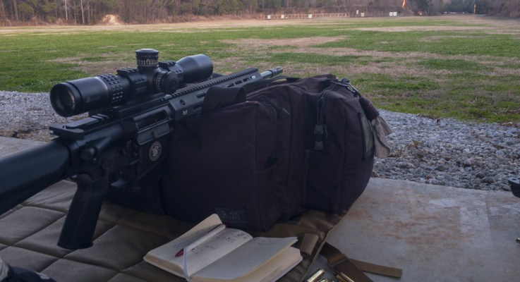 Is Bigger Really Better? A Look at Big and Little ARs Downrange