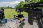 Long-Range AR Rifle Options: 6.5mm Creedmoor and .224 Valkyrie