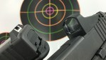 Optical Sights on a Handgun? One Guy's Experience