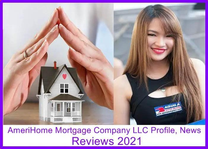 AmeriHome Mortgage Company LLC