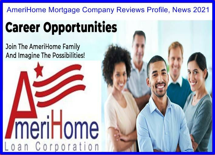 AmeriHome Mortgage